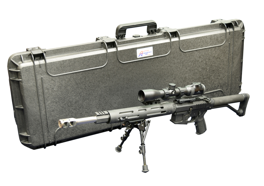 DAA Rifle Case