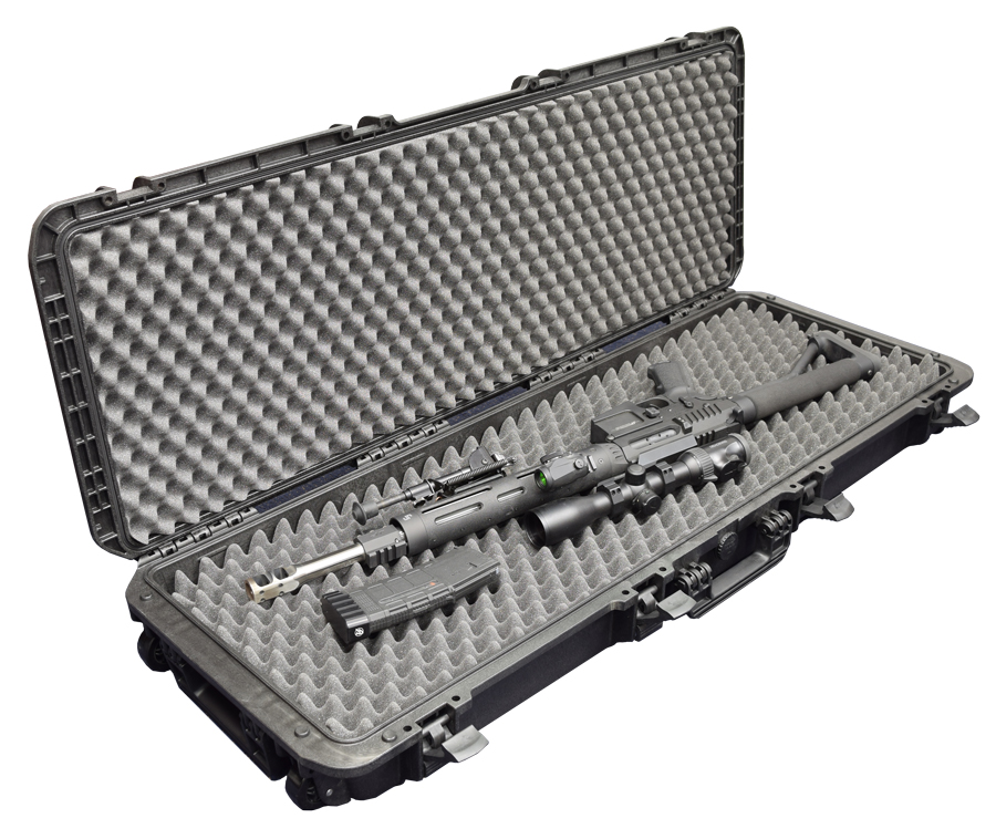 DAA Rifle Hard case - 110cm