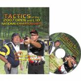 Tactics of the 2007 USPSA Open and L10 Nationals