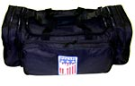 CED Deluxe Sports Gear Bag