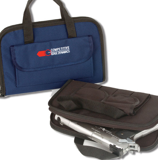 CED1500 Small Pistol Bag