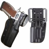 BladeTech DOH Dropped & Offset Holster-SR Loop