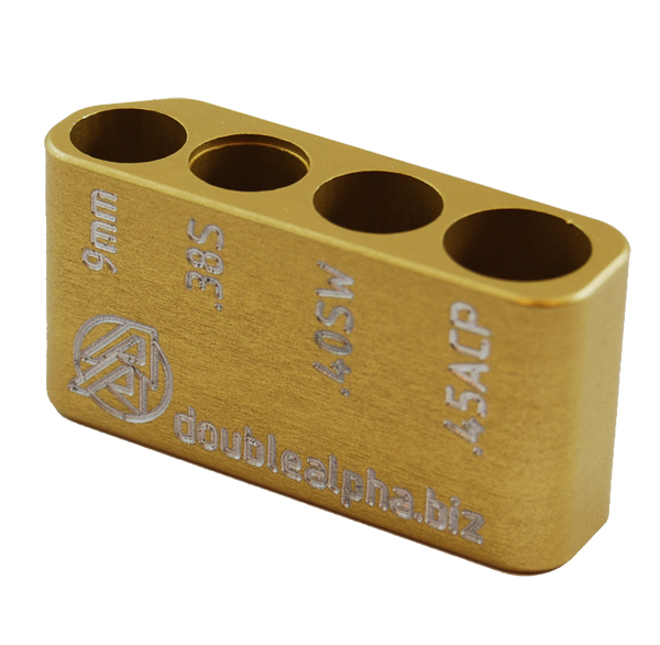 DAA Golden Multi Gauge