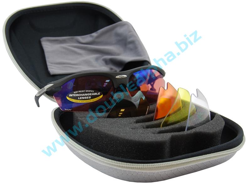 b4c42b026c Rudy Project RYDON Shooting Hunting Set IPSC Glasses
