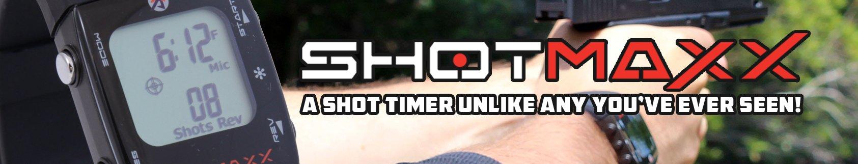 SHOTMAXX Timers