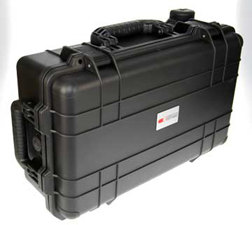 CED waterproof Case W/Trolley