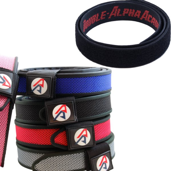 Combo: DAA Premium Belt and an Extra Inner Belt