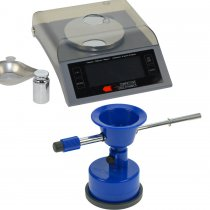 Combo: CED Pro II Digital Scale and CED Ultimate Pro Powder Trickler