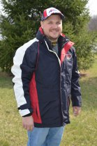 Team STI 3-in1 Jacket