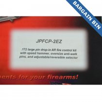 BB700007 JP Enterprises Fire control .169 colt LG Pin AR - New 1