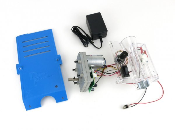 Dillon Variable Speed Casefeeder Upgrade Kit