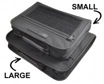 CED Elite Series Small Pistol Case