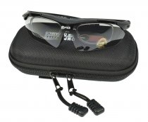 CED Shooting glasses EVA MOLLE Case