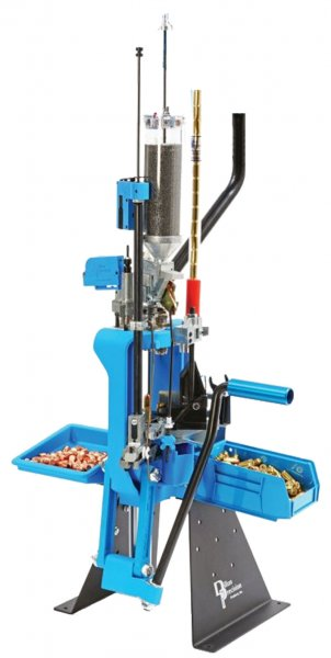 Dillon XL 750 Reloader without case feeder