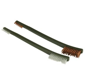 DAA/CED Double-End Utility Brush