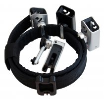 Race Master/Racer Holster Detachable Belt Hanger 1