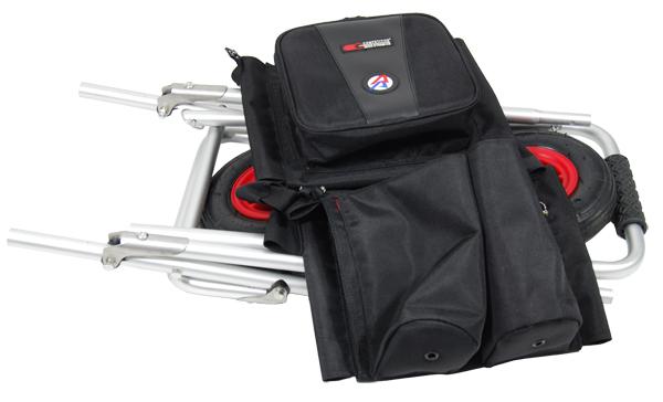 541932148a CED DAA RangeCart Pro - IPSC Range Cart
